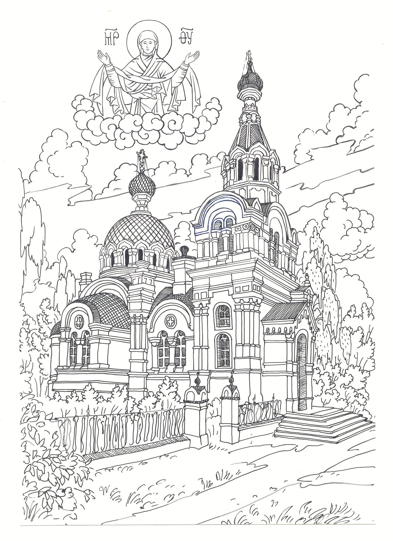 расписание богослужений воскресенский храм старый г вичуга