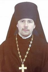 Иеромонах Марк (Ходов) - (1976-2014)