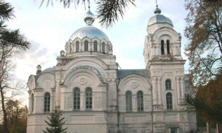 При Свято-Воскресенском храме г. Вичуги будет построена воскресная школа