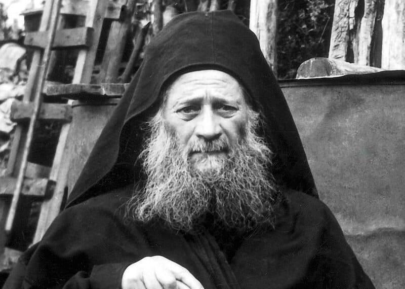 Иосиф Исихаст: Дитя мое, хочу слышать твою молитву и никакого празднословия