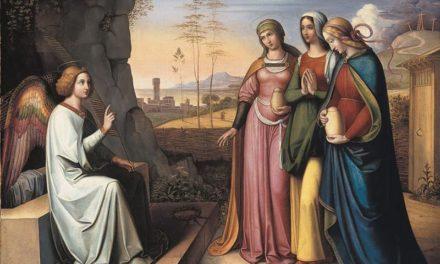 Какие вопросы ставит перед нами день Жен-Мироносиц?