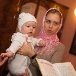 Как молиться о детях?