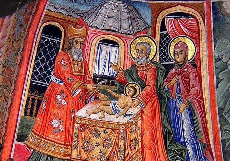 Обрезание Господне. Вопросы священнику