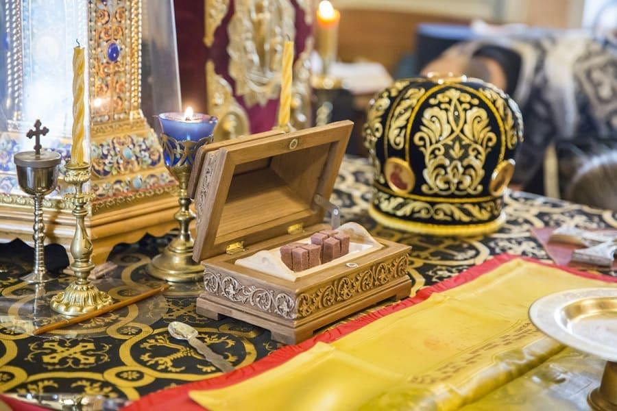 Великая тайна Великого Поста: Литургия Преждеосвященных Даров