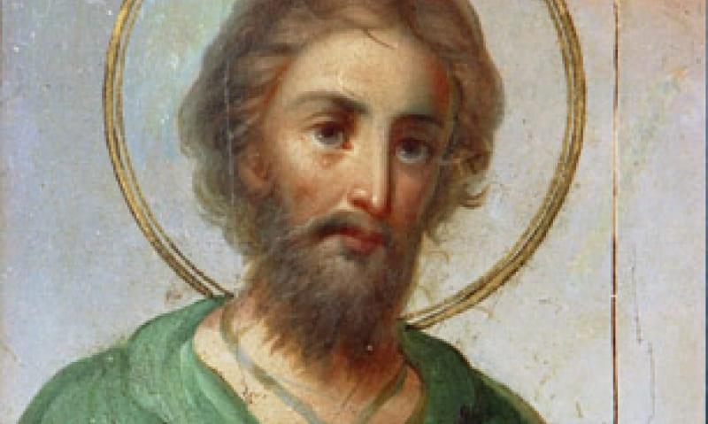 Преподобный Алексий, человек Божий (†411)