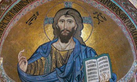 Что есть христианство?