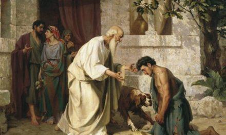 Великий пост: подготовительные недели (смысл названий, особенности богослужений и постовые предписания)