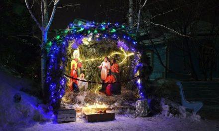 Рождество Христово. Ответы на вопросы священнику