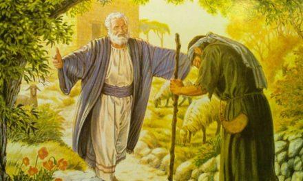 Толкование воскресного Евангелия. Неделя о блудном сыне