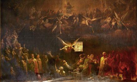 Толкование воскресного Евангелия. Неделя мясопустная о Страшном Суде