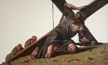 Толкование воскресного Евангелия. Неделя 3-я Великого поста Крестопоклонная