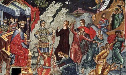 Почему Господь попустил убийство 14 000 детей в Вифлееме