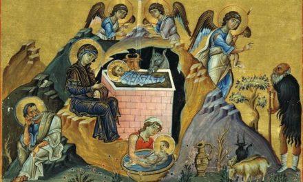 Кто по-настоящему встретит Рождество Христово, а к кому этот праздник не придет