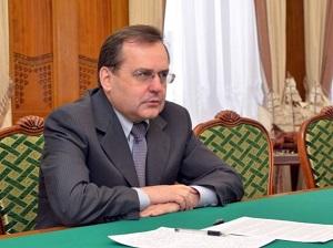 Буров Анатолий Константинович