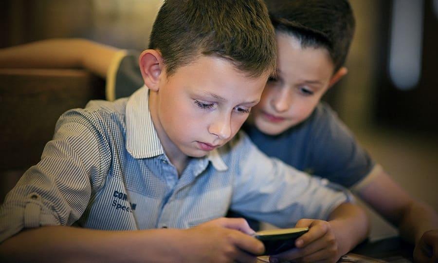 Дети информационного апокалипсиса