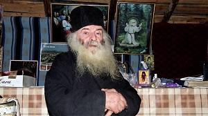Монах Прокл (Никэу)