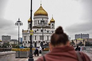 """Фото: Пелагия Замятина, """"Вечерняя Москва"""""""