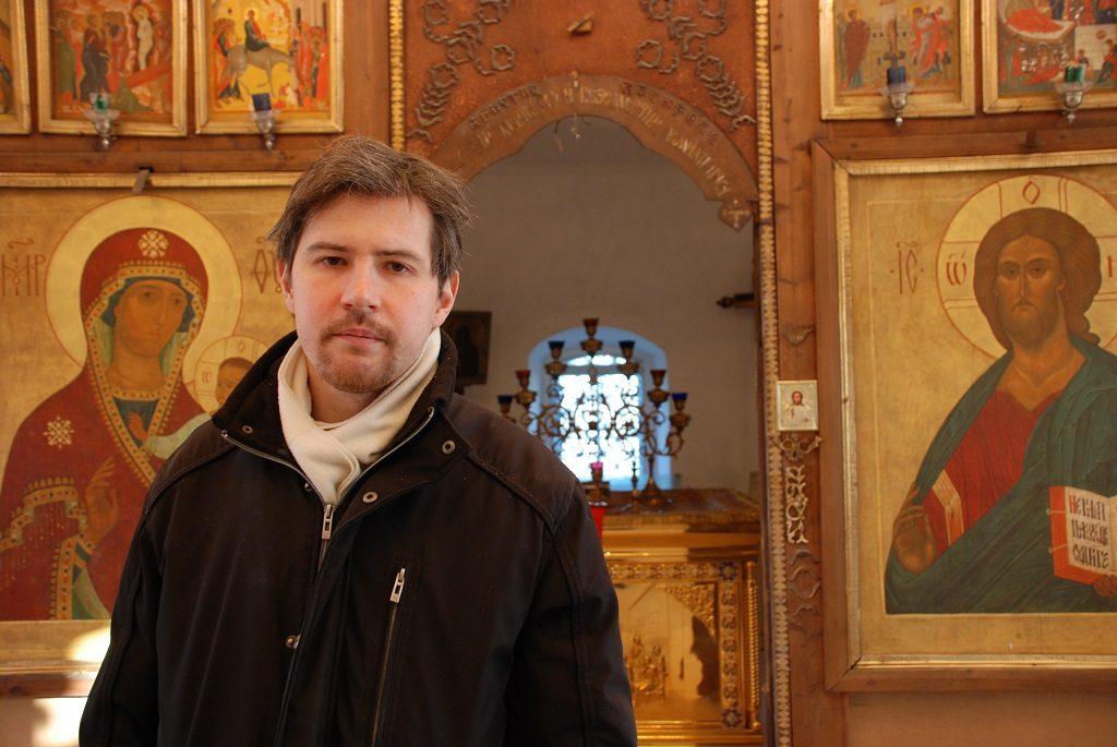 Иеромонах Марк (Ходов)
