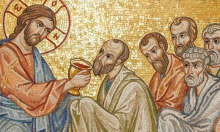 Таинство таинств. 10 фактов о Святом Причащении