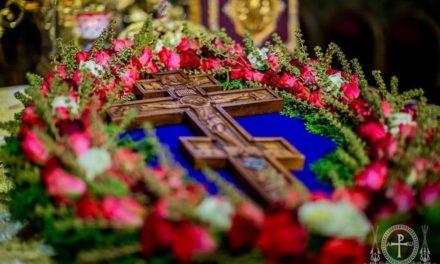 О силе молитвы «Да воскреснет Бог»