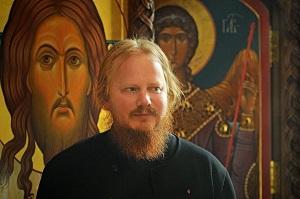 Архиепископ Иона. Фото: Сергей Рыжков