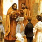 Можно ли причащаться и ходить в храм во время месячных?