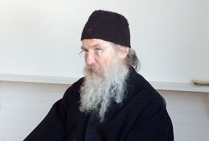 профессор богословия Ханну Пёюхёнен