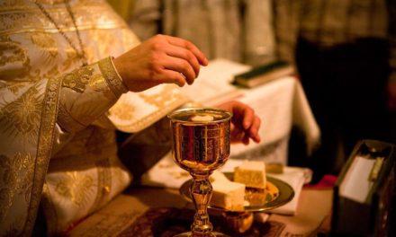 Заканчивается ли Пасха в день отдания праздника?