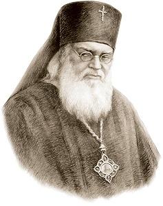 Святитель Лука Войно-Ясенецкий, архиепископ Крымский