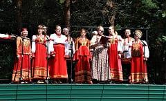 Празднование Дня Крещения Руси в нашем приходе