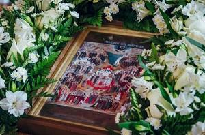 День Всех святых, в земле Российской просиявших. Фото: almet-eparhia.info