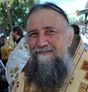 Архиепископ Иов (Смакоуз). Фото: диакон Сергий Герук