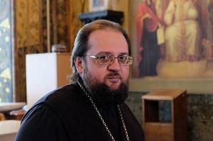 Епископ Сильвестр (Стойчев)