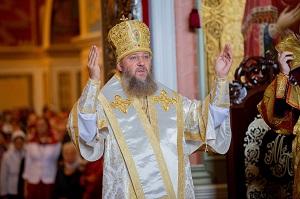 Митрополит Антоний (Паканич)