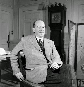 Клайв Льюис