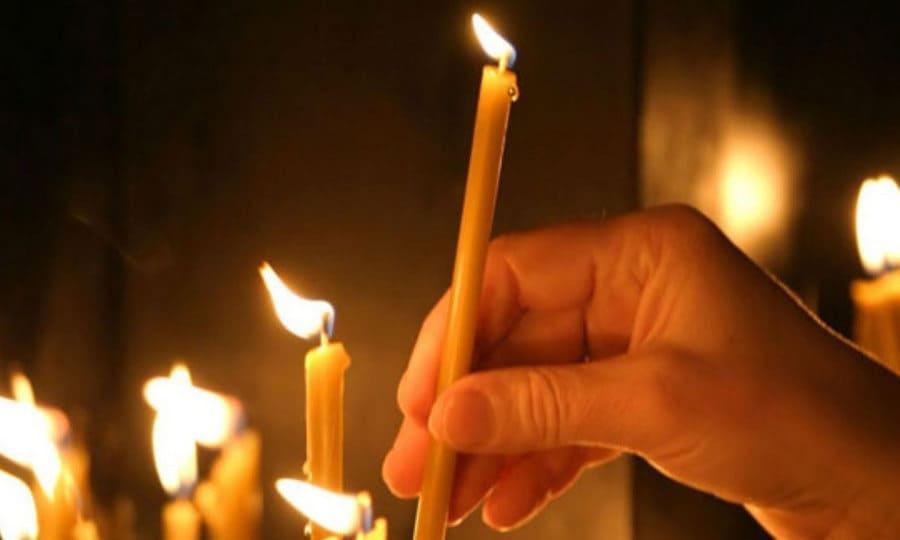Стоит ли бояться церковной свечи?