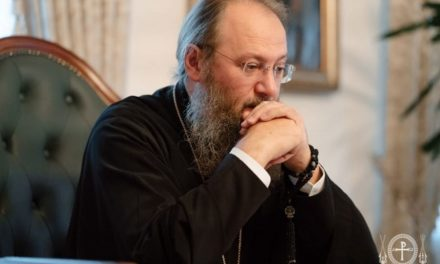 Апостол Павел предупреждает о страшном грехе против Бога