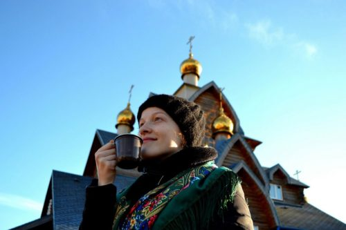 Фото Анастасии Ситниковой