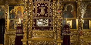 Киккская икона Божией Матери
