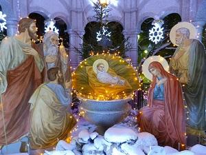 Рождество Твое, Христе Боже наш…