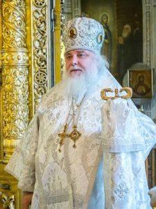 Митрополит Липецкий и Задонский Арсений (Епифанов)