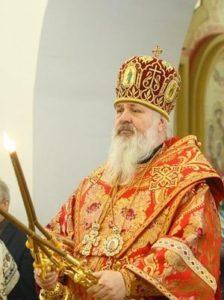 Епископ Видновский Тихон (Недосекин)