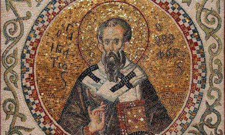 Настоящее христианство в подвиге священномученика Игнатия Богоносца