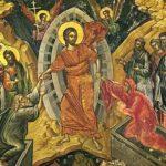 Символ веры: пятый член. О Воскресении