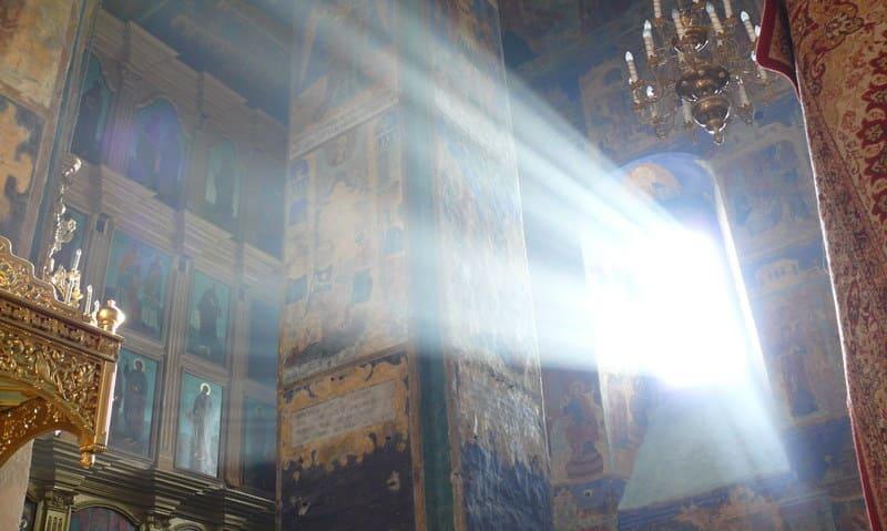 Твой главный храм