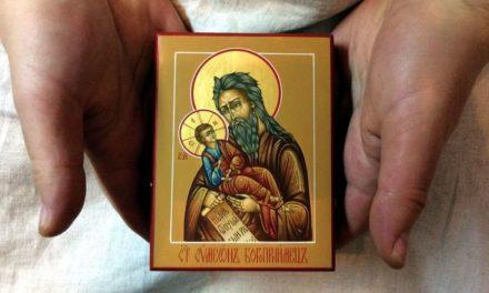 Симеон Богоприимец не крестился, но узнал Христа. Почему важна именно Встреча