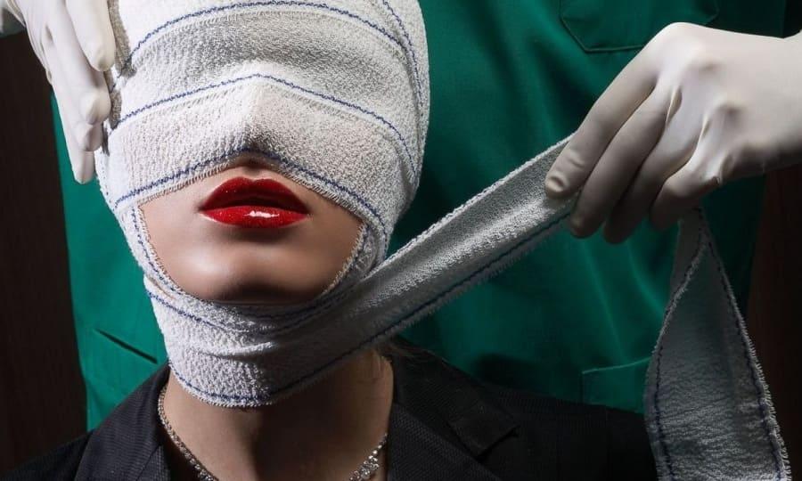 Можно ли делать пластические операции?