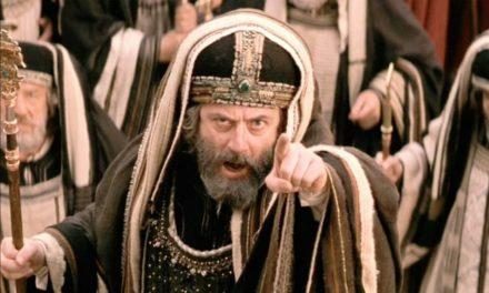 Что такое фарисейство и как от него избавиться