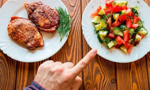 Масленица: три причины отказаться от мяса за неделю до Великого поста