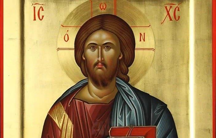 Символ веры: третий член. О Боговоплощении